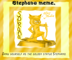 Stephano meme :D by Honoo-Koneco