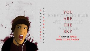 YOU ARE THE SKY by jccustomcreations