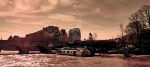 paris by morning light by glacial-breath