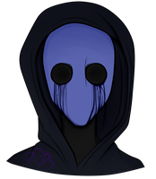 .:Eyeless Jack:. by RedDeathBlood