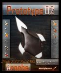 Prototype 02 by jacksmafia