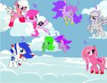 Mlp adoptables~! by Adoptablesgirls