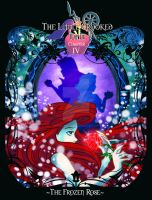 The Little Crooked Tale Cover Chapter IV by forgotten-ladies