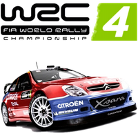 WRC 4 FIA World Rally Championship by POOTERMAN