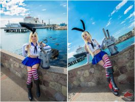 cosplay photoshoot by @fanored by FanoRED