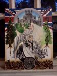 Downton Abbey painting / interpretive poster by gratiaplena