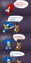 Tails the spy by Soul-Yagami64