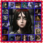 ALICE LIDDELL by pamlaisly232