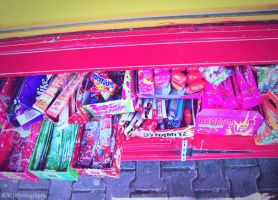 Candy Store by muslim2proud