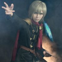 FINAL FANTASY TYPE-0 by umibe