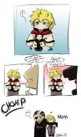 +It's not Lame...+ by Chinchikurin
