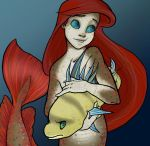 Ariel by airagorncharda