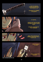 Across the nights - ep1 page1 by Crazy-Nero