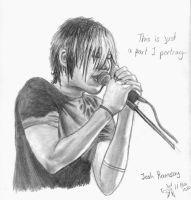 Josh Ramsay by FreeToFly3733