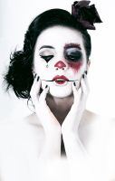 Freak Show by mariannaphotography