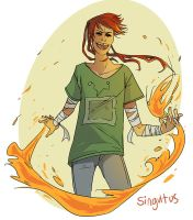 Play with fire by Singult