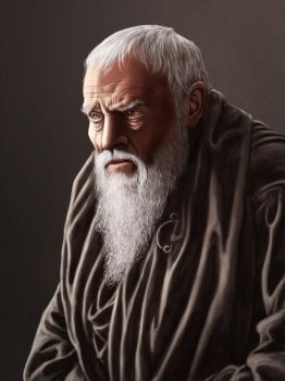 Grand Maester Pycelle by ravenscar45