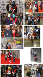Heroes Convention 2013 Cosplay! by Sophillia