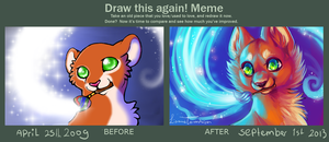 Draw This Again by Makirou