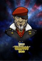 "Richard ""WARDOG"" Genesis by AstroHelix"