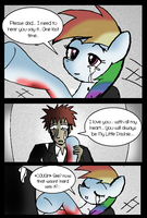 My Little Dashie II: Page 183 by NeonCabaret