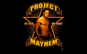 Project Mayhem by 2-0-1-9