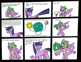 Friendship is Epicness - Pg 3 by ScrewDaRules11
