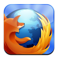 A New Firefox Icon by jokubas00