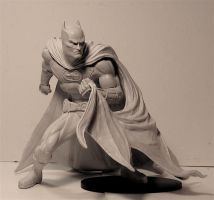 Batman, Finch by LocascioDesigns