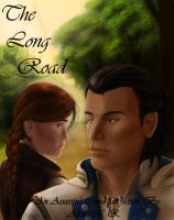 The Long Road Ch4 by ErothBlackDragon