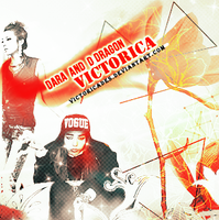 love Dara and G-Dragon by victoricaDES