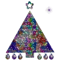 Holiday Tree For Thee 9 by jannied
