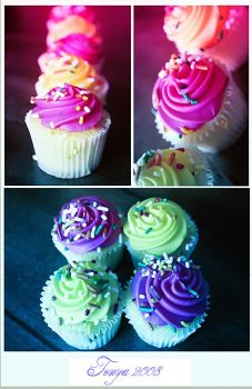 Cupcakes by Tonya-TJPhotography