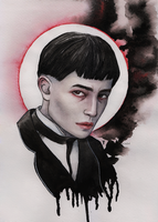 Credence by Vasiliell