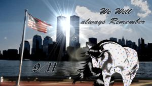 We Will always Remember by ShadGirl654