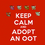 Adopt an Oot by kimmylia