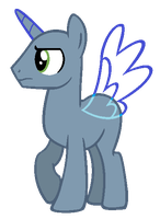 MLP Base- I'm not angry, I'm just disappointed by alari1234-Bases