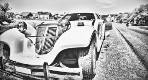 limousine by easycheuvreuille