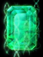 Emerald of Healing by Alias-Aether