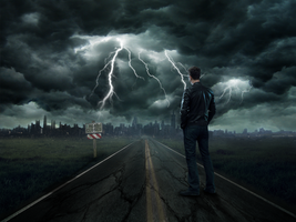 Fringe: End of the World by jagwriter78
