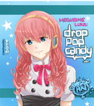 [C] Drop Pop Candy Luka Cosplay by TheAwesomeAki-kun