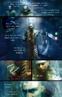 Dead Space book One by ronin1555