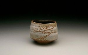 Tree Tea Bowl by KCJoker33