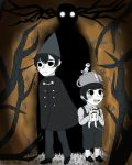 Over the Garden Wall by Cynder2012