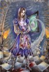 McGee's Alice by Alkven