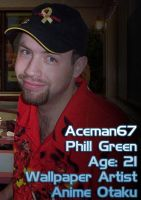 Dev ID for 2006 by aceman67