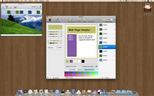 ColorSchemer by Jluca
