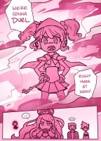 How I Loathe Being a Magical Girl - Page 14 by Nami-Tsuki