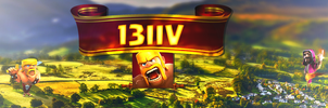 Clash of Clans by mcgs