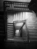 Stairs of decay by alpinestar